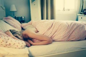 興奮し過ぎで眠れない