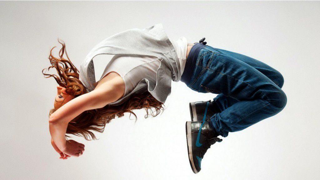 ダンス&ミュージック