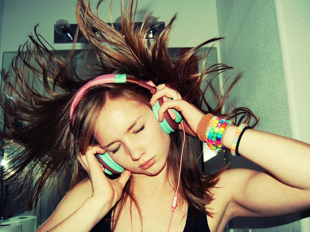 音楽は感情を揺さぶる