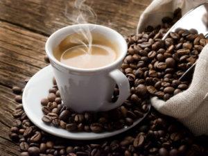 コーヒー/カフェイン