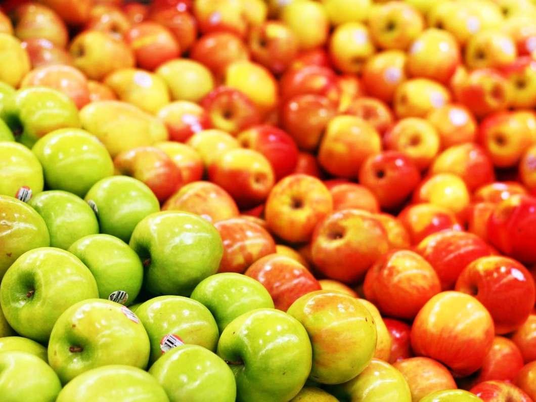 リンゴだけダイエット