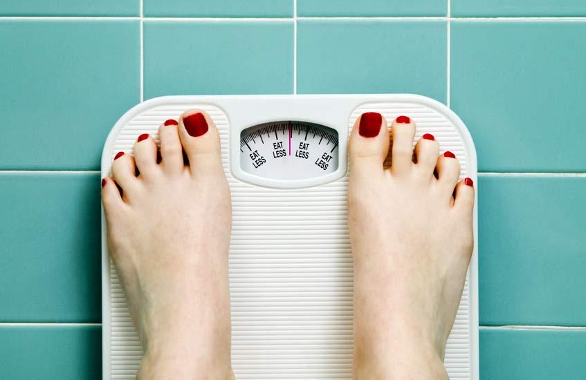 BMIの自動計算と肥満度別ダイエット方法