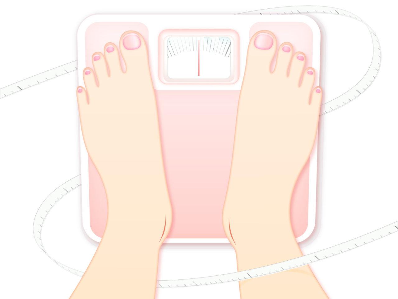 減量プラン計算ツール|体重を減らすために必要な一日のカロリー量をチェック!
