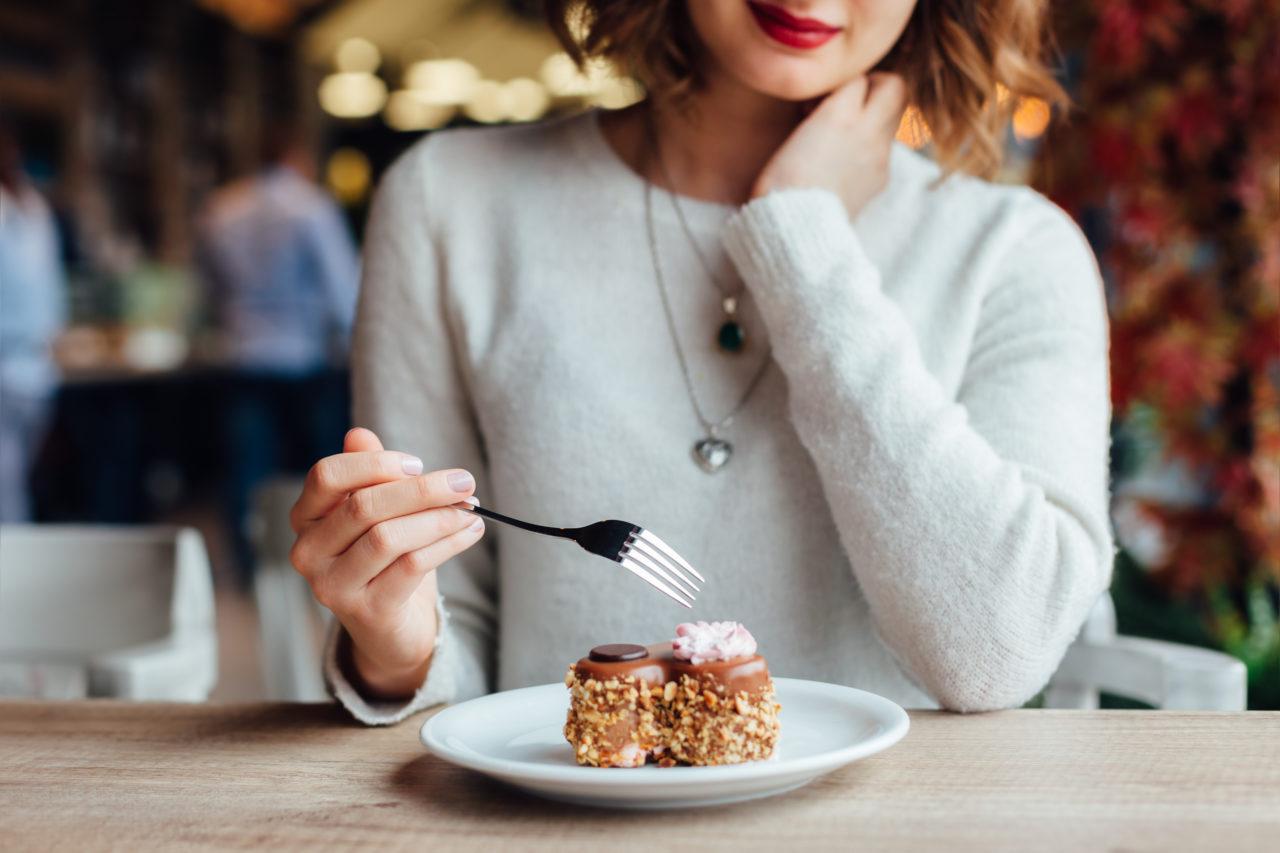 食事制限の反動